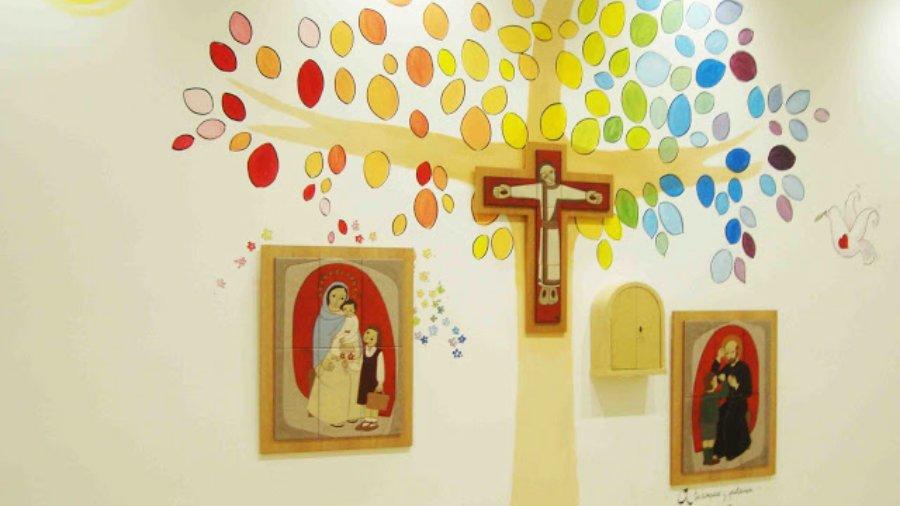 Taller » Oratorio Festivo Madre Eufrasia»